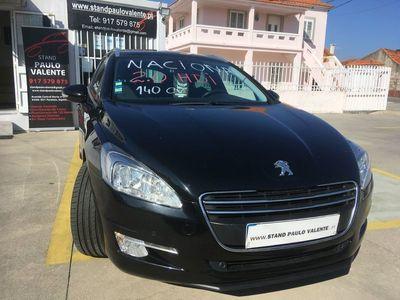 usado Peugeot 508 SW 2.0 HDI Allure