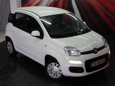 brugt Fiat Panda 1.2 Lounge NOVO