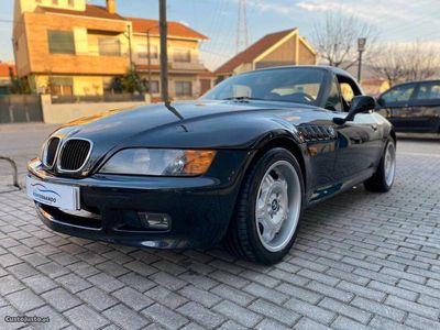 usado BMW Z3 1.8i Hard Top