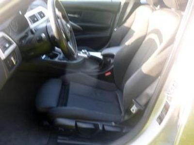 gebraucht BMW 318 d Touring Auto Pack M
