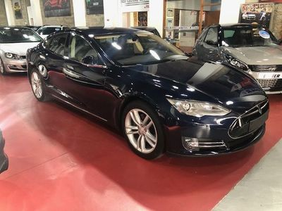 used Tesla Model S 85KWH