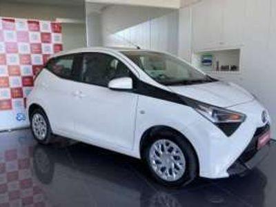 usado Toyota Corolla Gasolina