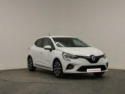 usado Renault Clio 1.0 Tce Intense Bi-Fuel