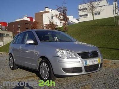 1 1 usado VW Polo 1.2 CONFORTLINE bc16b6567cf62