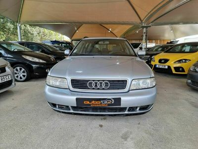 usado Audi A4 Avant 2.5 Tdi
