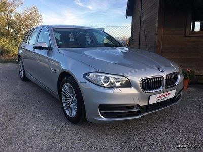 usado BMW 520 Touring LCI Auto