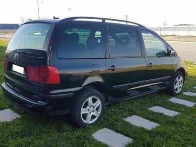 usado VW Sharan 7 Lugares