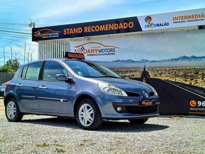 usado Renault Clio 1.2 16V Confort