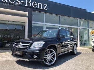 usado Mercedes GLK220 ClasseCDI, Diesel