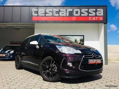 usado Citroën DS3 so-chick