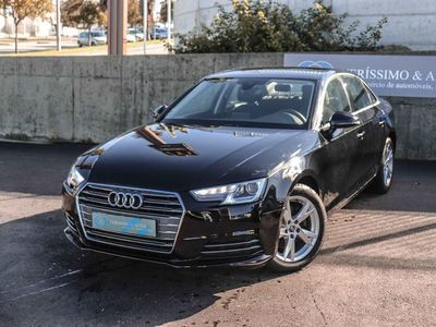 usado Audi A4 LIM 2.0 TDI SPORT