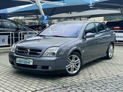 usado Opel Vectra GTS 2.2 DTi