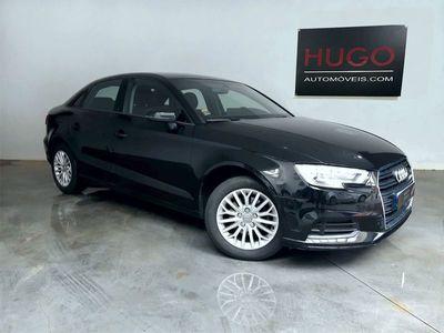 usado Audi A3 Limousine 1.6 TDI Attraction