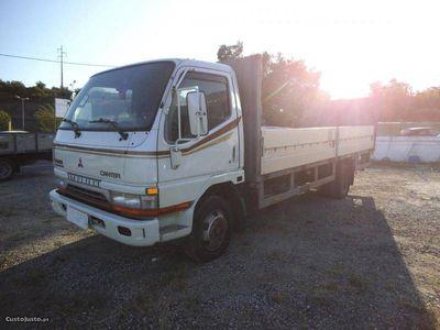 usado Mitsubishi Canter 659