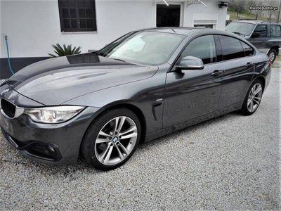 usado BMW 420 Sport