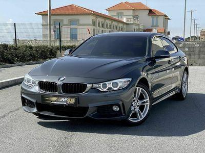 usado BMW 420 Gran Coupé d Pack M Auto