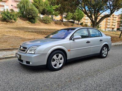 usado Opel Vectra 1.6 Comfort