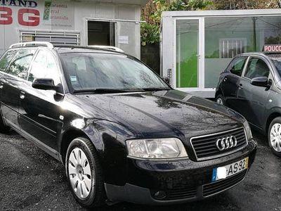 usado Audi A6 Avant 2.5 Tdi 180cv - 03