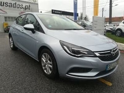 usado Opel Astra 1.6 CDTI 110 Edition 5p S/S (5 lug)