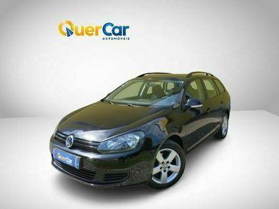 usado VW Golf V. 1.6 TDi Trendline Pack