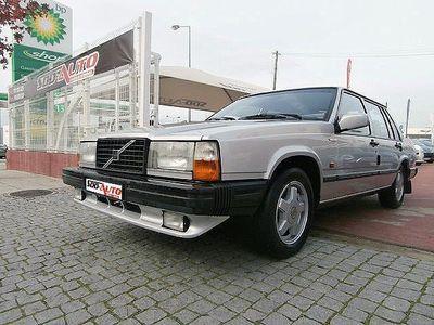 usado Volvo 740 Tecto de Abrir
