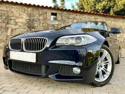 usado BMW 535 dA Pack M