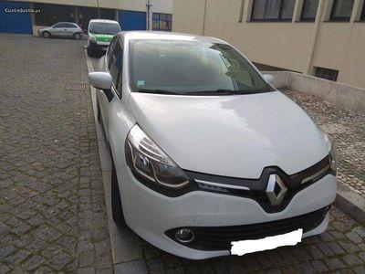 usado Renault Clio IV