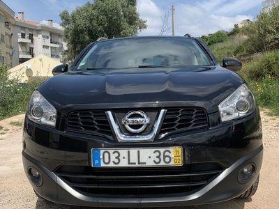 usado Nissan Qashqai 1.5 Dci Techna Sport Jante 18