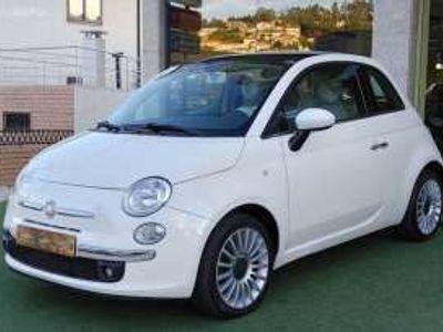 usado Fiat 500 1.3 16V Multijet Pop (75cv) (3p)
