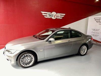 usado BMW 320 2.0D Coupe 177Cv 3/Portas