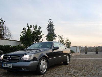 usado Mercedes CL420 Classe