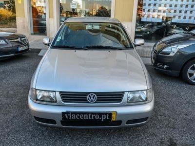 usado VW Polo Classic 1.4 Highline AC