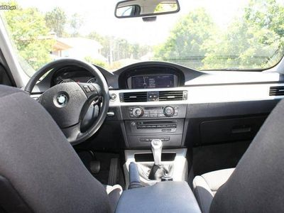 usado BMW 320 D SPORT 184 CV -