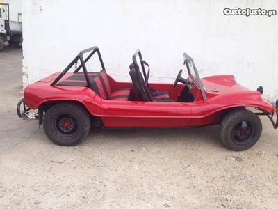 usado VW Buggy 1502