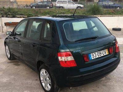 usado Fiat Stilo 1.2 16v