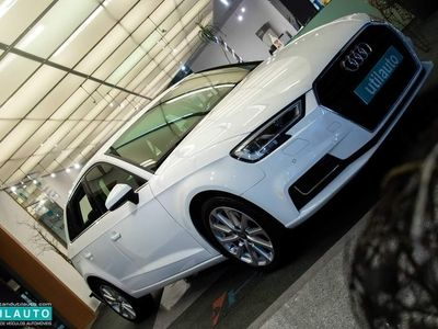 usado Audi A3 Sportback DESIGN EDITION 1.6 TDI S-TRONIC