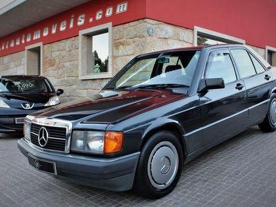 usado Mercedes 190 E-1.8