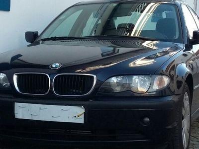 usado BMW 320 320 d 150cv