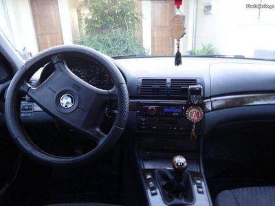 usado BMW 320 320e46 136cv - 98