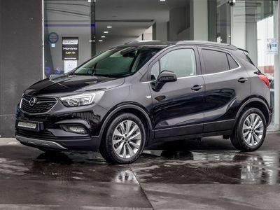 gebraucht Opel Mokka CTDI INNOVATION 136CV