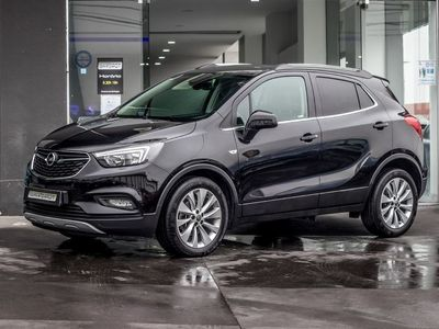 używany Opel Mokka CTDI INNOVATION 136CV
