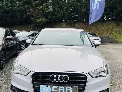 usado Audi A3 1.6TDI SLINE