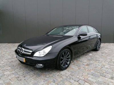 usado Mercedes CLS320 ClasseCDi