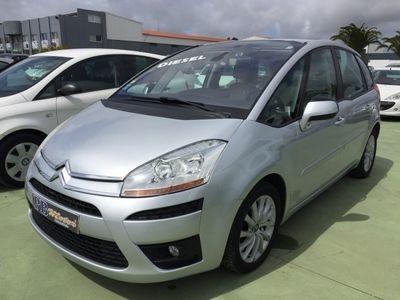usado Citroën C4 Picasso 1.6 HDI CONFORT