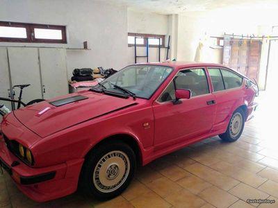 gebraucht Alfa Romeo Alfa 6 GTV GTV