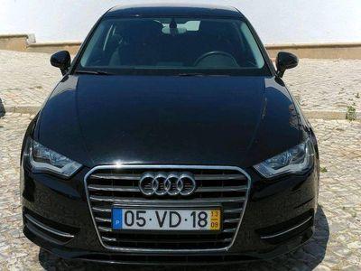 brugt Audi A3 8V 1.6D 105cv