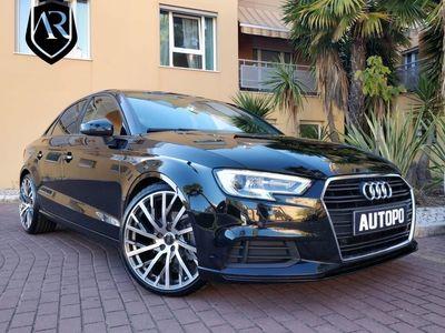 usado Audi A3 Limousine AUTOPO