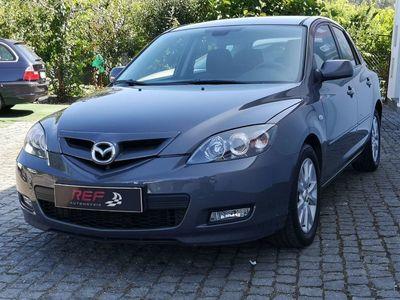 usado Mazda 3 110cv