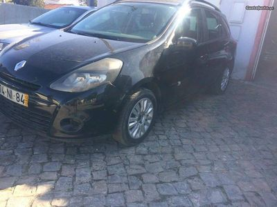 usado Renault Clio Break