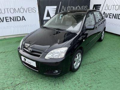 usado Toyota Corolla 1.4 D4D C.Novo